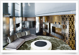 Eurostars Madrid Tower 5*
