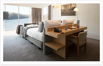 Eurostars Rio Douro Hotel and Spa 4*